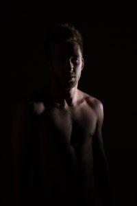 Straordinari scatti di tuffatori di una giovane fotografa soveratese