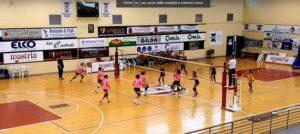 Volley Serie D Femminile | Ludens Catanzaro – Biesse Car Wash Lamezia 3-1