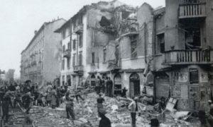 La strage di Gorla, a quando le scuse degli Americani?