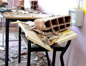 """CittadinanzAttiva Calabria: """"8 scuole su 10 non hanno certificato agibilità"""""""