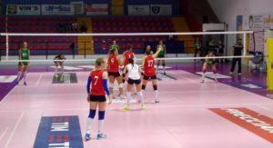 Volley Soverato, Manfredini: a Chieri per il riscatto