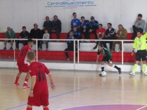 Coppa Calabria Calcio a 5 | Club Quadrifoglio – ASD Montauro 8-1
