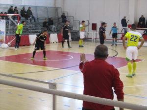 Calcio a 5 | Club Quadrifoglio Soverato – Roccelletta 3-2