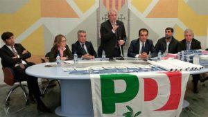 Le ragioni del sì, a Catanzaro l'Attivo provinciale della Federazione Pd concluso dal segretario regionale Magorno