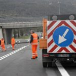 "Anas: SS106, chiuso ponte ""Allaro"" a Caulonia"