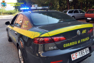 'Ndrangheta – Sequestrati beni per 2,5 milioni di euro alla cosca Arena
