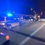 FOTO NEWS | Scontro frontale fra due auto all'uscita Sud di Soverato