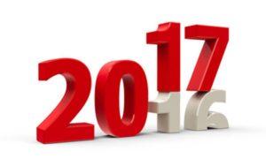 Anno inutile, il 2016; e auguri