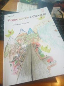 """Presentato il libro """"Fragola, Limone e Cioccolato"""""""