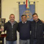 Catanzaro – IV Campionato Regionale Slalom 2016, i vincitori
