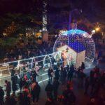Nuovi appuntamenti al Christmas Village di Soverato