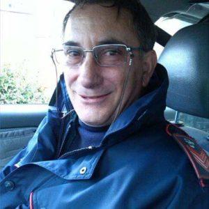 Gabriele, l'ultima vittima della Ss 106