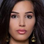 La calabrese Giada Tropea in gara per il titolo di Miss Mondo