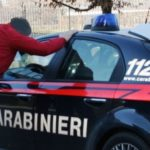 15enne rapina a mano armata una farmacia, identificato e arrestato