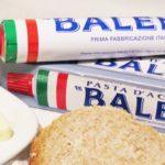 """Supermercati ritirano la pasta d'acciughe """"Balena"""", provoca allergie"""