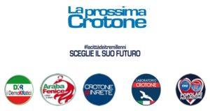 """Nota de """"La Prossima Crotone"""""""