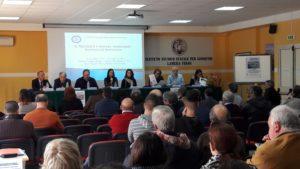 """Lamezia Terme – Convegno """"Il tecnico e l'uso del territorio"""""""
