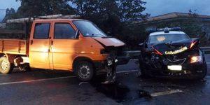 Deceduto appuntato dei carabinieri di Soverato coinvolto in incidente stradale