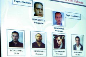 'Ndrangheta – Clan preparava attentato contro un pentito