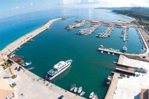 Regione Calabria – Pubblicato il bando-porti rivolto ai Comuni