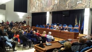 Presentato il romanzo d'esordio dello studente catanzarese Enrico Fratto
