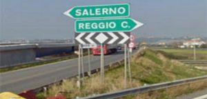 Anas: L'Autostrada Salerno – Reggio Calabria è finita