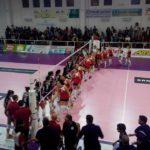 Perde anche gara 2 il Volley Soverato, Legnano vola in finale