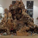 Le creazioni calabresi illuminano la Mostra europea del Presepe all'ex Stac di Catanzaro