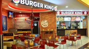 750 nuove assunzioni Burger King nel 2017