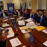 Maltempo in Calabria – La Giunta regionale chiede lo stato di calamità