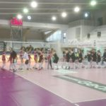 Il Volley Soverato espugna Caserta al tie break