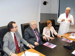 Presentato a Lamezia Terme il corso di preparazione sull'allattamento al seno