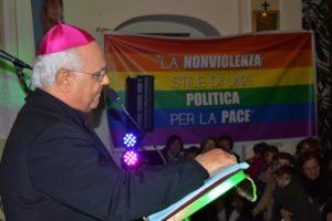 Celebrata la Marcia diocesana della Pace