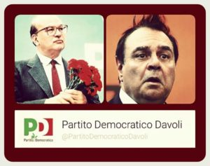 """Risposta del Gruppo """"Ripartiamo"""" al Pd di Davoli"""