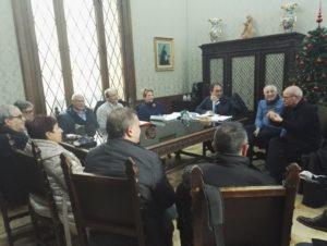 Riunito il Comitato di Coordinamento del Forum del Terzo Settore Catanzaro-Soverato