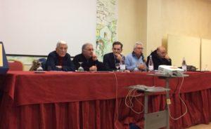 Incontro sui fondi strutturali europei a Lamezia Terme