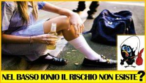 Luoghi di Prevenzione: l'Asp di Catanzaro discrimina i ragazzi del soveratese?