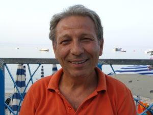 Il presidente Matozzo candidato con la squadra di Carlo Magri alle elezioni Fipav