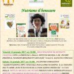 Naturium, parte domani il ciclo di incontri con la dottoressa Michela De Petris