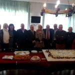 Si è tenuto il tradizionale Pranzo Sociale del CSM di Montepaone