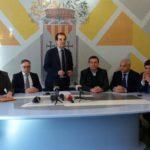 """Emergenza maltempo in Provincia di Catanzaro, """"ci vogliono dieci milioni di euro per sistemare tutto"""""""