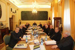 Riunita la Conferenza Episcopale Calabra