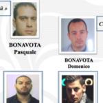 """'Ndrangheta – Operazione """"Conquista"""", quattro esponenti del clan Bonavota restano in carcere"""