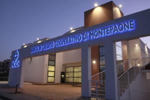 Nuovo Consiglio di amministrazione per la Bcc di Montepaone
