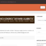 """""""d'ITE la vostra"""", il blog dell'Istituto Tecnico Economico """"Antonino Calabretta"""""""