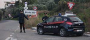 Soverato – Allacciata abusivamente alla rete elettrica Enel, arrestata