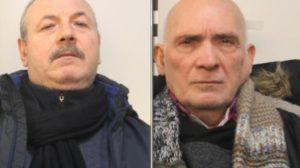 Catturati in Calabria due evasi dal carcere di Voghera in fuga da 26 giorni