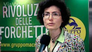 Alimentazione e salute, tre appuntamenti in Calabria con la dottoressa Michela De Petris