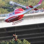 Si suicidò lanciandosi dal viadotto dopo dimissione da ospedale, indagati medici e infermiere