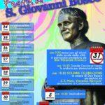 Soverato – Festa in onore di San Giovanni Bosco, programma completo